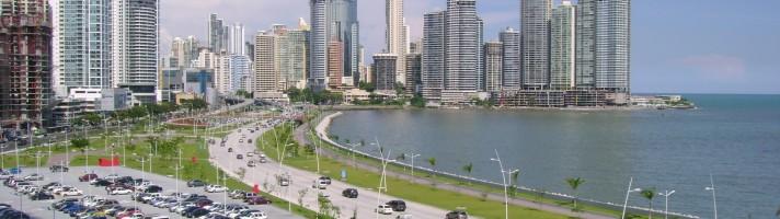 Negocios en Panamá