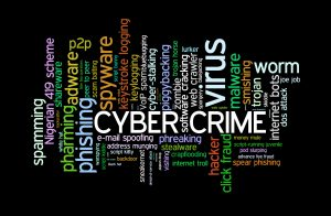 Cybercrime legal services